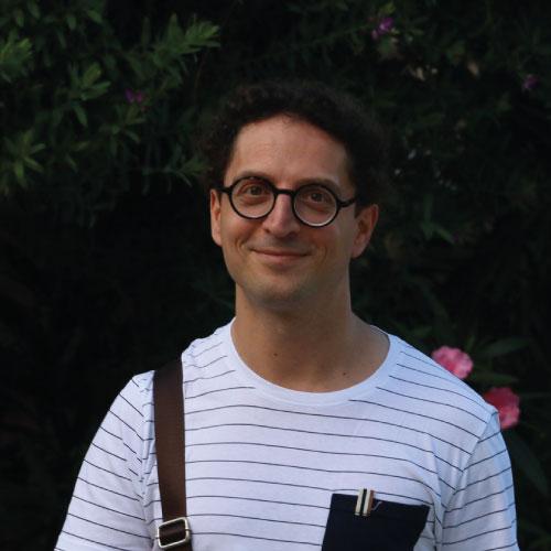 Angelo Lillo