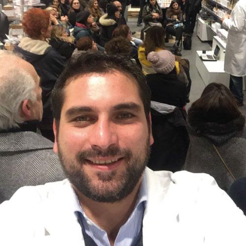 Danilo Jesus De Mari