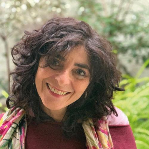 Elisa Cotrona