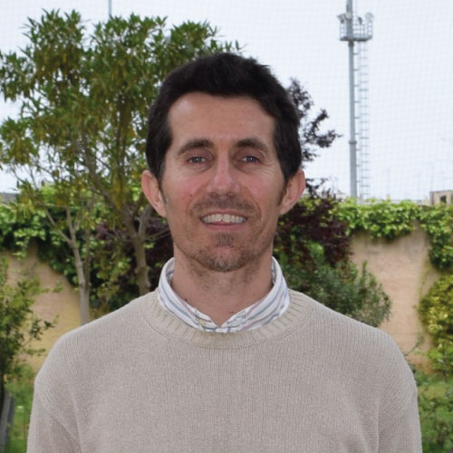 Gianluca Lombardi